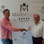 Lucena Sefardí y Marbella 5* cierran acuerdos en materia de promoción turística