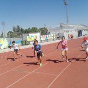 390 participantes en la InterLudo Olimpiadas de Lucena
