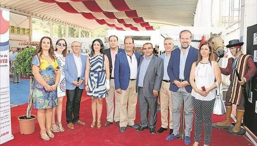 NUEVO ÉXITO DE LA 3º EDICIÓN DE CAZAUJA Feria de Turismo, Gastronomía, Caza y Pesca en Jauja