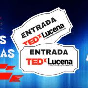 GlamourLucena sortea dos entradas para el Evento TedxLucena