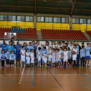 Estuvimos en la presentación oficial de los Club de Baloncesto Lucena