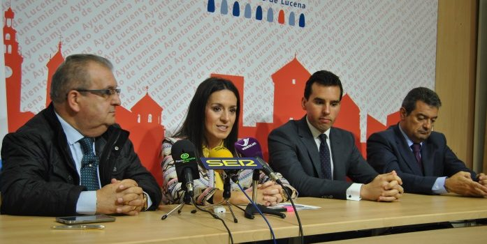 Se presenta la 1ª Jornada de Economía Colaborativa que enriquecerá el tejido empresarial lucentino