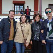 La asociación de vecinos CRISARAS celebra la 2ª Fiesta Tradicional de la Matanza
