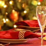 Los mejores planes para tu comida de Navidad
