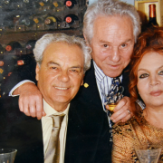 Pepe de la Rosa, 50 años de historia peinando a Sara Montiel