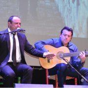 Entrevistamos a Antonio Nieto en la presentación de su disco «Perla de Sefarad»