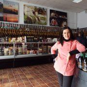 EMPRENDEDORES LUCENTINOS: Paqui Muñoz Écija nos habla de sus comienzos en Valle de Aras