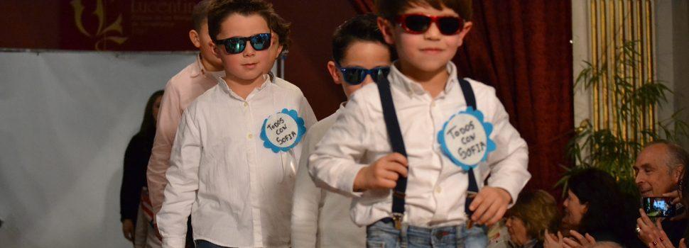 Desfile de peluquería de los hermanos Valverde (1° parte)