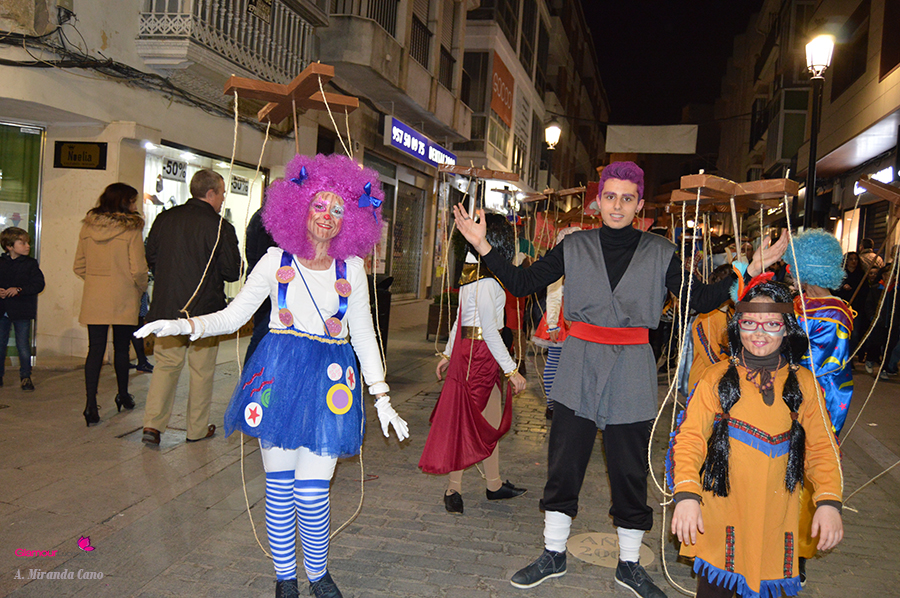 carnaval 67