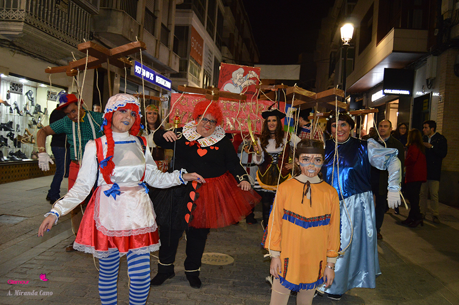 carnaval 68