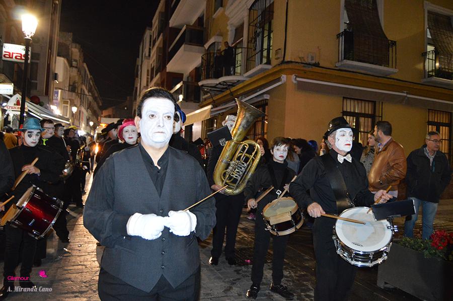 carnaval 76