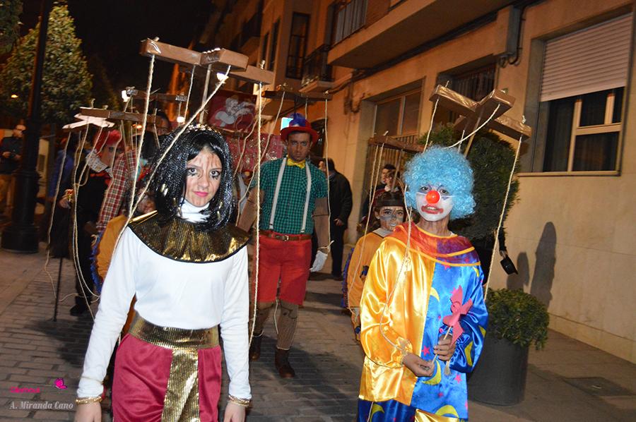 carnaval 84