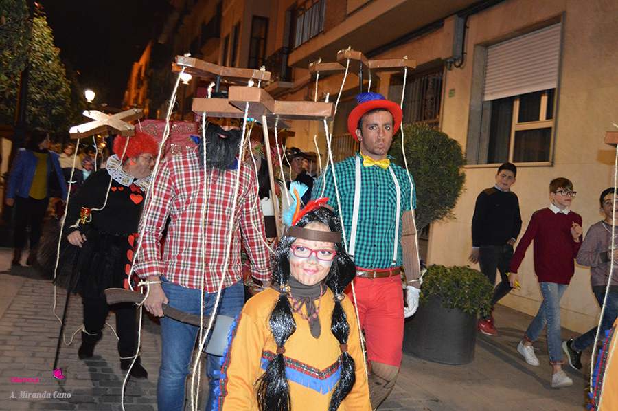 carnaval 85