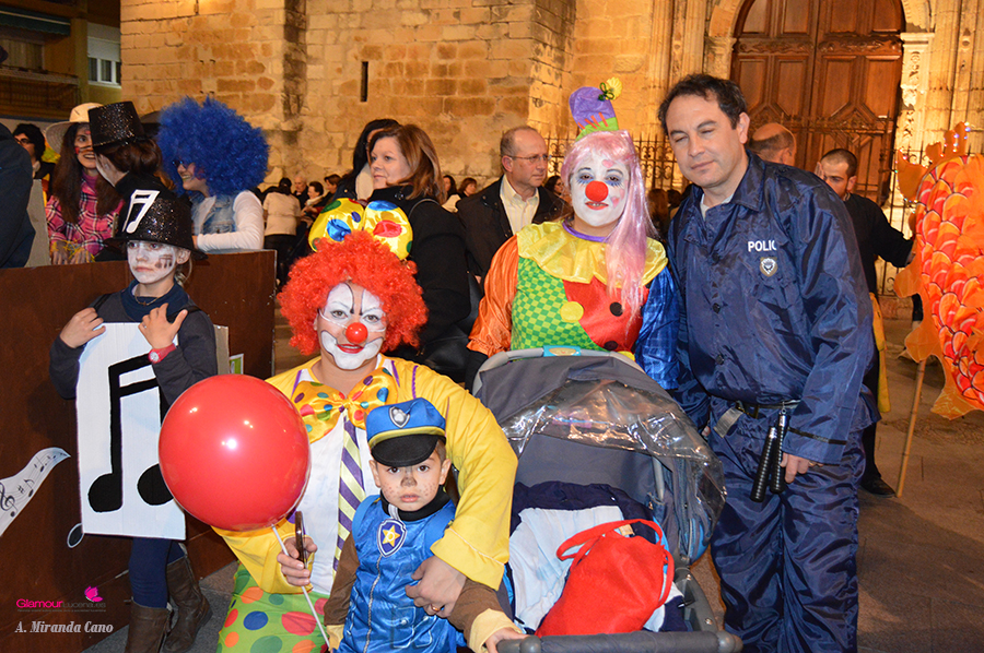 carnaval 96