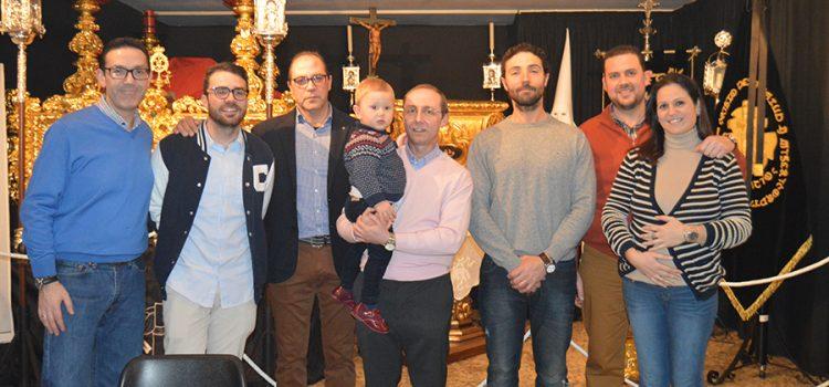 Cofradias y Casas Hermandad abren sus puertas en el primer domingo de Cuaresma