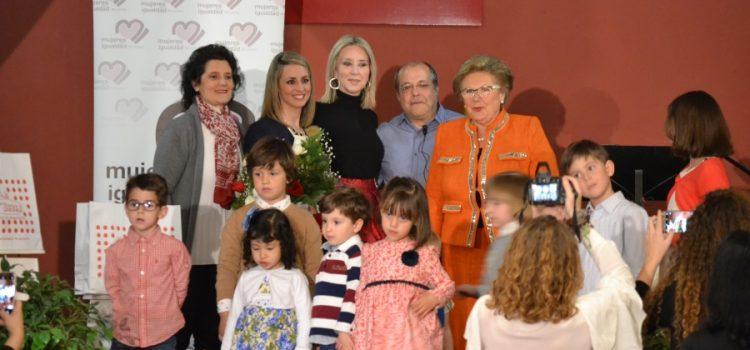 Desfile de Moda Infantil D´Bebes a beneficio de la Cofradía del Valle