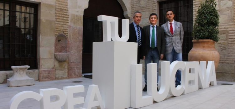 Lucena acoge la reunión de la Comisión Plenaria de la Red Andaluza de Teatros Públicos