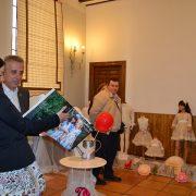 La Ormiga Lucena presenta su Colección Primavera Verano en el Hotel Santo Domingo