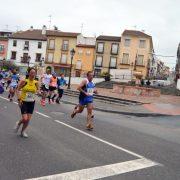 Asistimos a la 4ª Media Maratón Ciudad de Lucena con record de inscritos (1ª galeria)