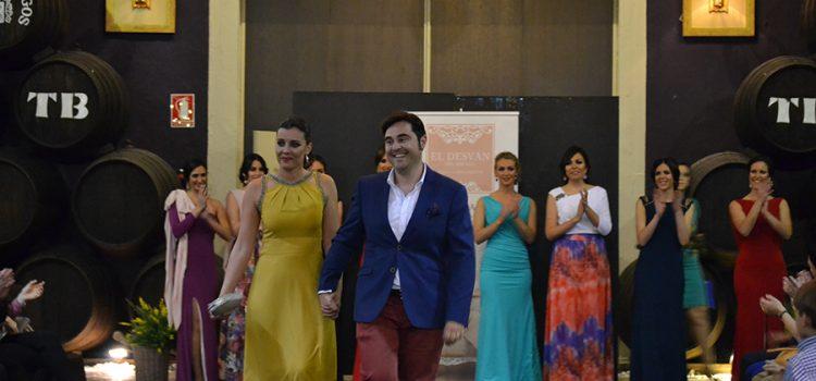 Gran éxito del Desfile del Desván Moda y Complementos (2ª galeria)