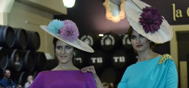 Gran éxito del Desfile del Desván Moda y Complementos (1ª galeria)