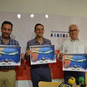 Este Sábado tendrá lugar el Campeonato Provincial Absoluto de Natación en Lucena
