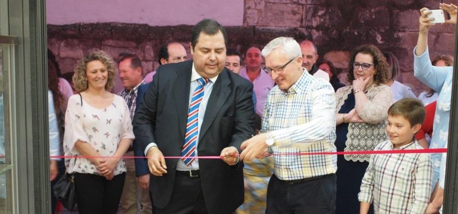 Acquarella abre una nueva tienda en el centro de Lucena