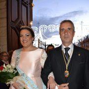 Comienzan las Fiestas Aracelitanas con la nueva Corte Aracelitana y el Pregón de las Glorias de la Virgen de Araceli