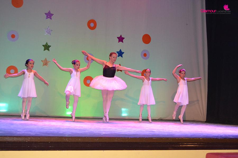 Estivimos en el Festival «Aquellos Maravillosos Años» del Ballet de Mamen Franco
