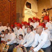 Estuvimos en la Solemne Procesión de Santiago Apostol 2017