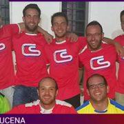 Entrevistamos al equpo «Real Unión de Amigos» para Gran Prix Lucena 2017
