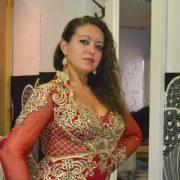 Estrenamos tendencias en vestidos de fiesta con José Postigo