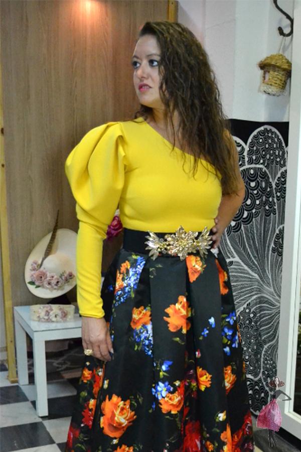 vestidos de fiesta lucena 16