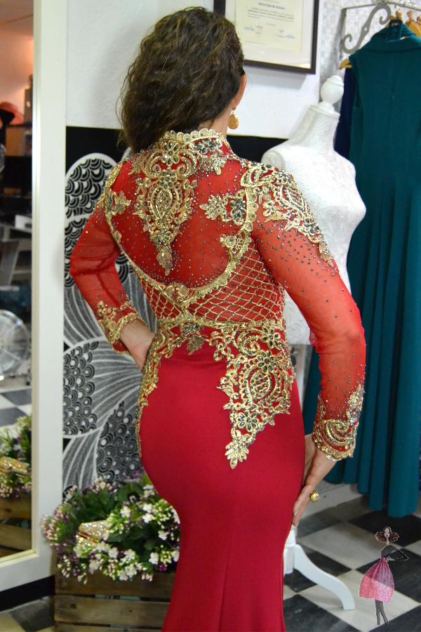 vestidos de fiesta lucena 24