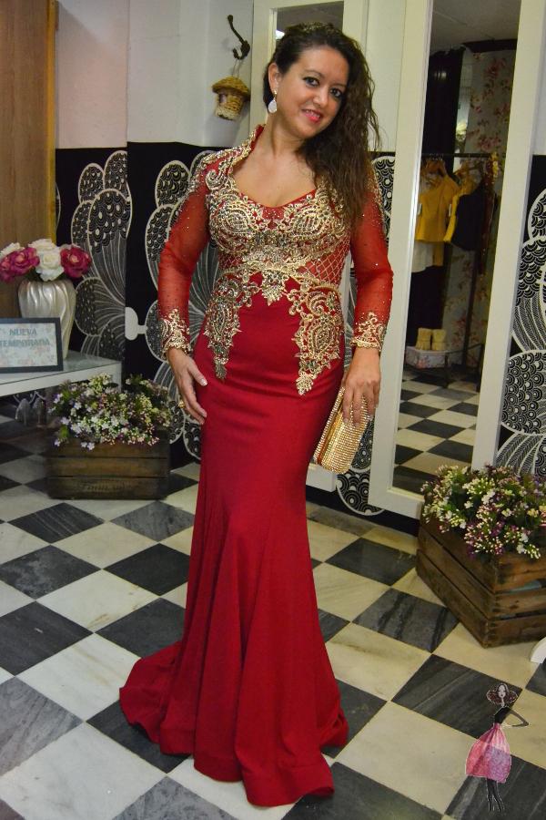 vestidos de fiesta lucena 25
