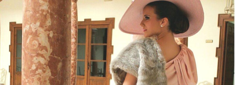 El Desván nos revela los nuevos looks en vestidos y tocados de fiesta de esta temporada
