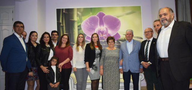 Entrevistamos a Ana Maria Toledano en la Inauguración de su Clínica Dental Oraldent