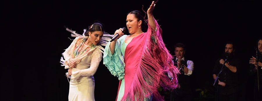 Gran Gala Flamenca con Araceli Campillos y Araceli Muñoz Mata