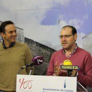Carnavaluc celebrará su vigésimo aniversario con Los Mafiosos de Juan Carlos Aragón
