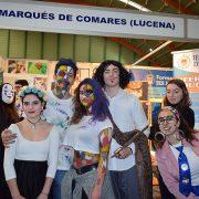 Se inaugura la 15ª Edición del Salón del Estudiante en Lucena