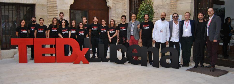 ENTREVISTA: Los organizadores de TedxLucena nos cuentan todos los secretos de su nueva edición