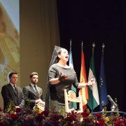 Se celebra la XXI Edición del Concurso de Saetas de la Peña El Santero