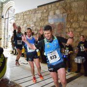 La 5ª Edición de la Media Maratón de Lucena ha sonado con buena música a pesar de la lluvia (1ª galeria de fotos)