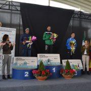 La 5ª Edición de la Media Maratón de Lucena ha sonado con buena música a pesar de la lluvia (2ª galeria de fotos)