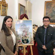 Se presenta el nuevo cartel anunciador de la Romeria de bajada de la Virgen de Araceli