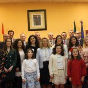 Se presentan oficialmente las Fiestas Aracelitanas 2018
