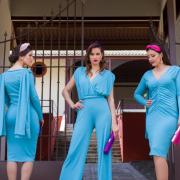 El Desván lanza su nueva colección de moda Primavera-Verano 2018