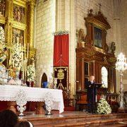 Pregón de las Glorias de Maria Santísima de Araceli