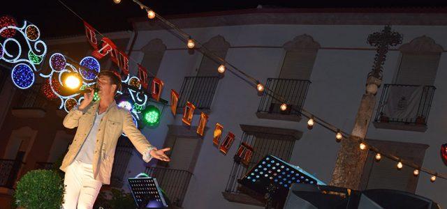 Las Fiestas de la Barrera vuelven a reunir a sus vecinos con su marcado carácter flamenco