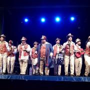 Gran velada de Carnavaluc en su vigésima edición (VIDEO)